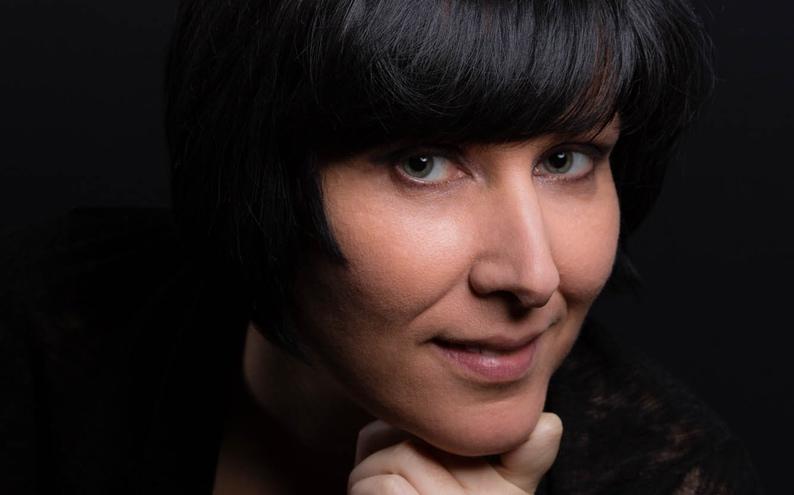Glenda Cinquegrana